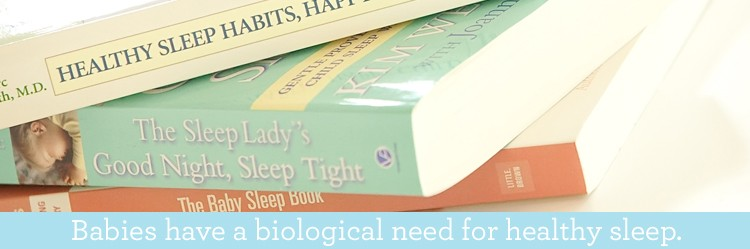 Babies Have A Biological Need For Sleep
