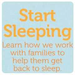 Start Sleeping