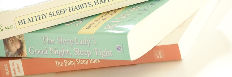 Sleep Sisters Books