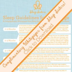 Free Sleep Guidelines Whitepaper